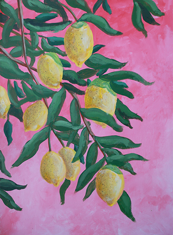 slika limon
